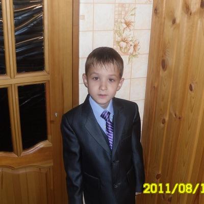 Сычков Ренат, 1 июля , Елабуга, id191270162