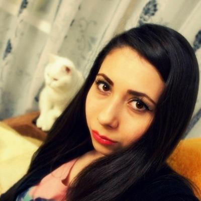 Арина Бабакишиева, 18 августа , Москва, id2551179