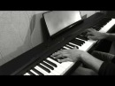 Kanye West - Stronger (Piano Cover, Instrumental)