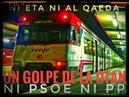 11-M: 15 AÑOS DEL GOLPE PERFECTO DE LA OTAN, EL 11-S EUROPEO Y GOLPE DE ESTADO
