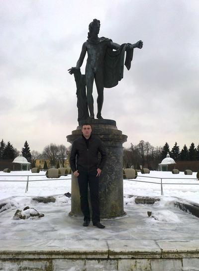 Сергей Дубовицкий, 2 января 1991, Мичуринск, id160114108