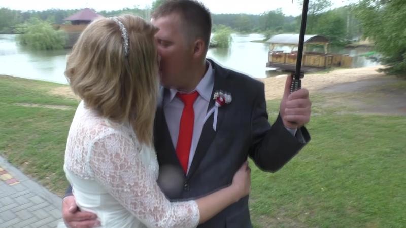 Свадебный клип .Бородины