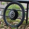 Электровелосипед из обычного велосипеда