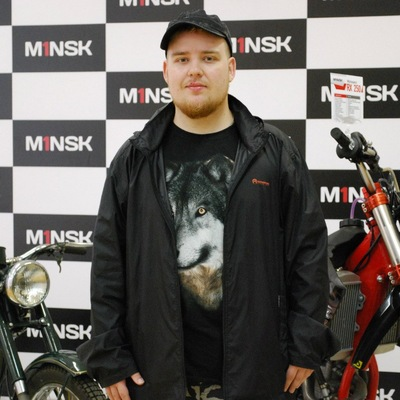 Влад Лукин, 30 октября , Москва, id8228197