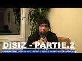 Disiz : Ca ma fait mal au coeur d'entendre Jamel Debbouze dire qu'il faudrait mettre à jour le Coran
