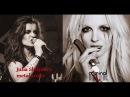 Julia Shilyaeva &co - Criminal (Britney Spears metal cover)