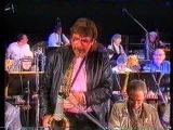 Charlie Watts Big Band