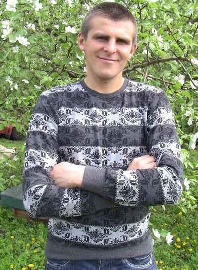 Александр Омельянчук, 20 ноября , Уфа, id94487620