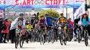 Велопробег длинною 300 км стартовал в Гродно