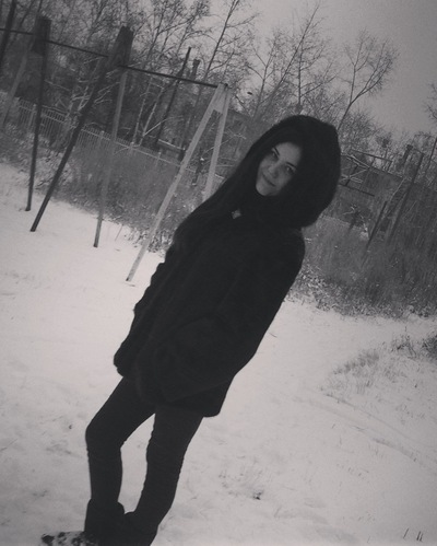 Kristinka Luzhnetskaya, 28 мая , Москва, id131628386