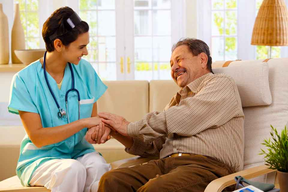Что такое домашнее медицинское обслуживание?