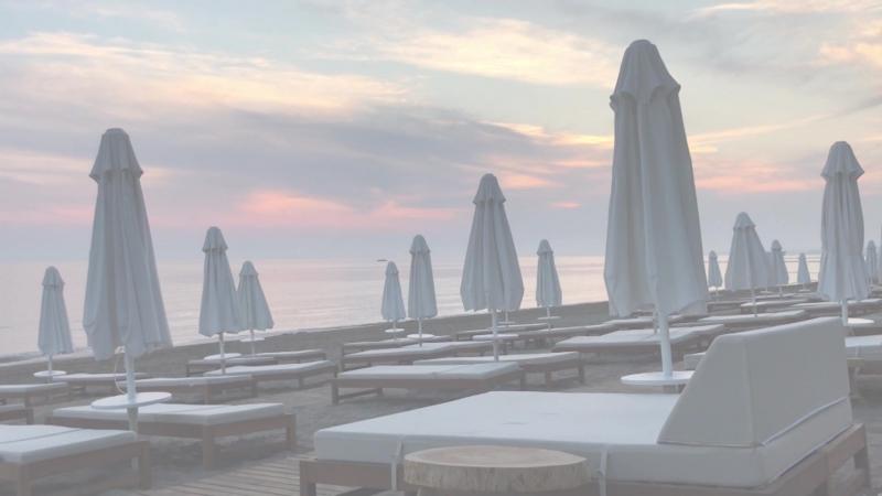 Гармоничном сочетании уникальной красоты моря и неба в отелях Barut?