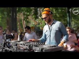 Deep House presents: Eagles Butterflies @ Parc Montsouris for Cercle [DJ Live Set HD 720]