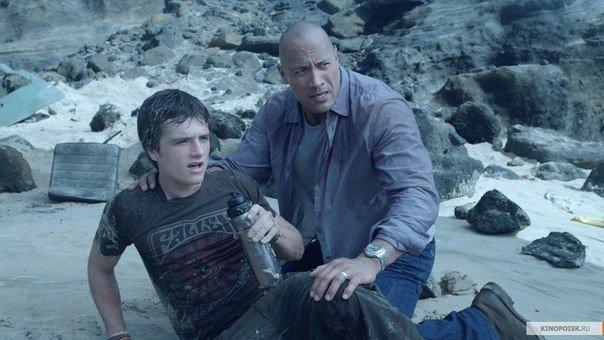 - Знаешь, если мы там умрем, мама нас убьет.