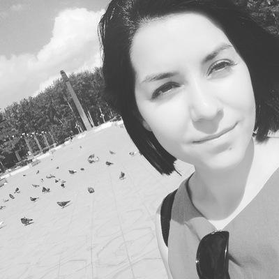 Диана Нестерова