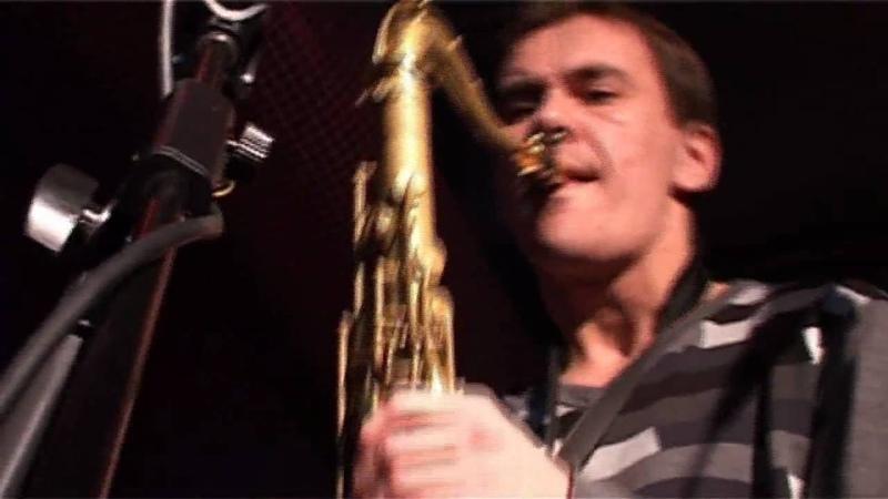 JazzBass-50 on BazzDay. 05 Anton Davidyants So what