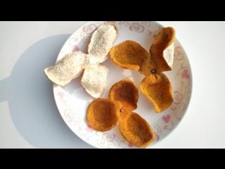 Мандариновый (апельсиновый) Чай ''ГаньПу Ча''. Неповторимый аромат (вкус) сушёной цедры мандарина ''ЧэньПи дэ ВэйДао''. Технолог