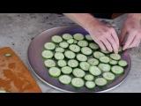 Сыровеганская кухня - Огуречная пицца - Ультрадуховная жизнь эпизод 72