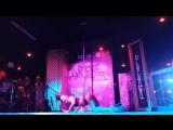 Exotic Generation ITALY 2017 - Daria Che (judge showcase)