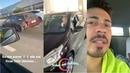 Carlinhos Maia chega em São Paulo e dá um carro novo para um desconhecido