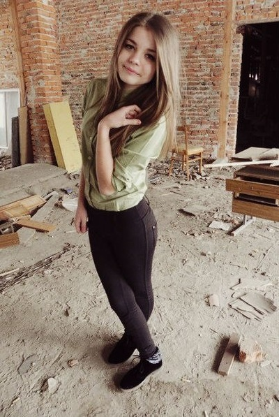 Маша Милова, 31 декабря , Одесса, id217938805