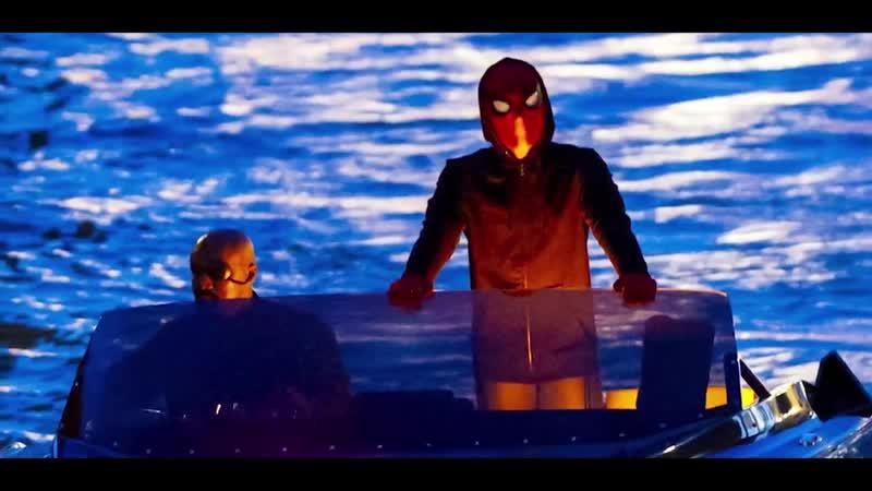 [Тони Карк] Мстители мертвы? Разбор трейлера Человек-паук: Вдали от дома.