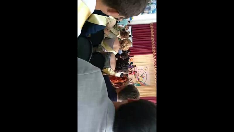 Саёра Рзабаева - Live