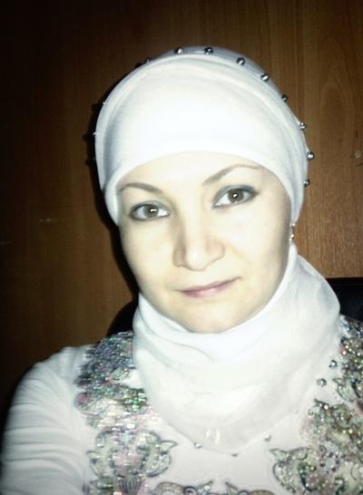 Ирина Абдиева, 5 февраля 1981, Екатеринбург, id64235656