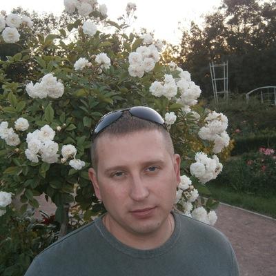 Кирилл Тиняков, 25 июня 1982, Симферополь, id80403716