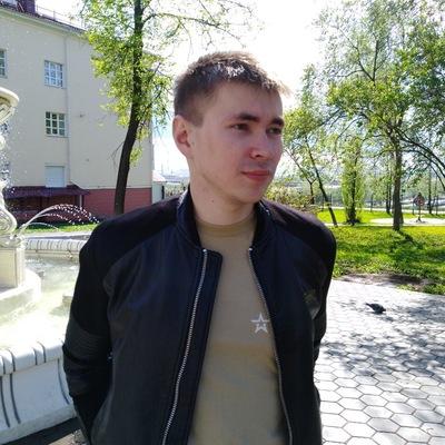 Никита Перевозчиков