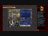 HotA, Bet JC vs Lizzard, Stronghold vs Flux (+8200)
