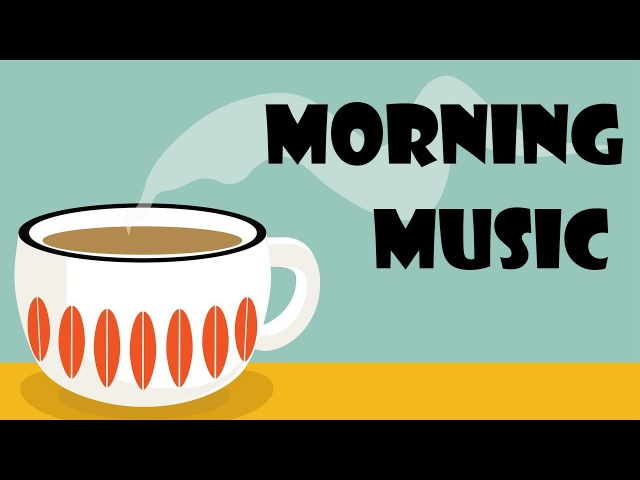 HAPPY Coffee Music - Relaxing Morning Bossa Nova Jazz - The Best SUMMER Music