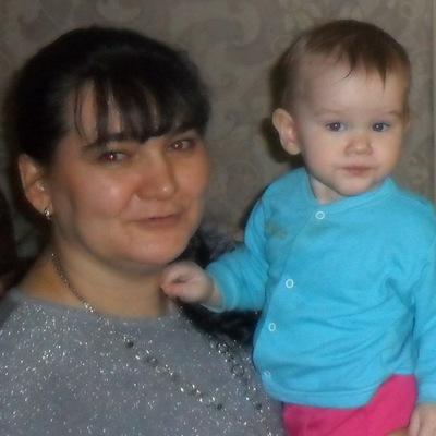 Инна Донецких, 11 октября , Москва, id206842608