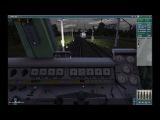 Неофициальный мультиплеер в Trainz Simulator (Multiplayer in Trainz Simulator 2012)