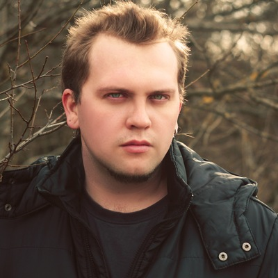 Николай Попов, 9 декабря 1987, Череповец, id8514457
