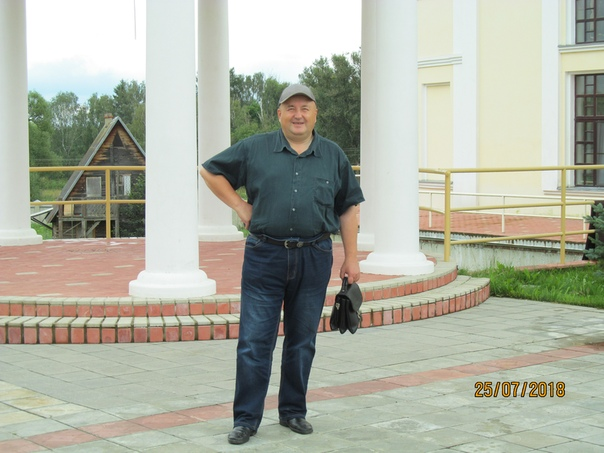 троицкий константин борисович москва