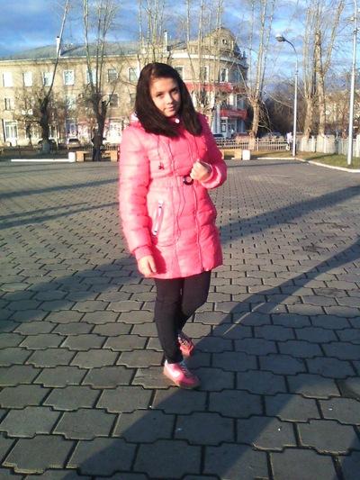 Виктория Ахметова, id214377790