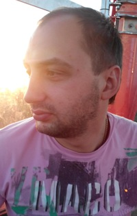 Сергей Полторацкий
