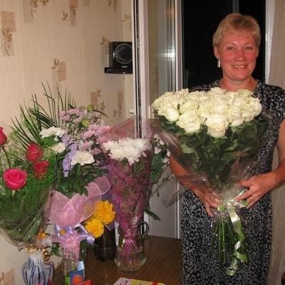 Татьяна Константинова, 24 августа 1969, Искитим, id185421792