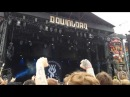 Download Festival 2014 WHILE SHE SLEEPS - Start of Death Toll (Saturday 14th Main Stage)