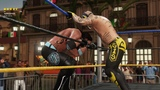 WWE 2K19 Rey Mysterio vs AJ Styles