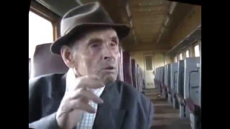Рядовой фронтовик рассказал правду о Сталине. Слушать до конца.