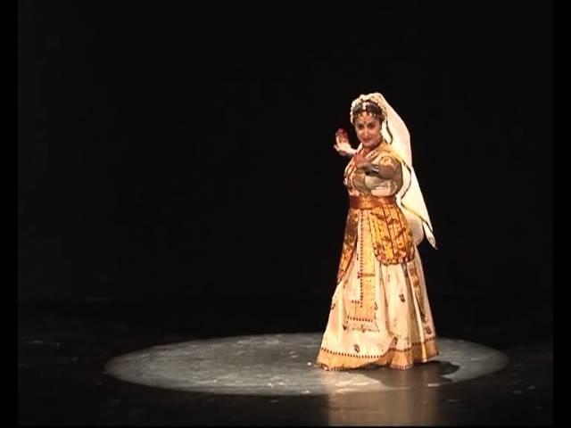 Sattriya Nritya Gopi Nach