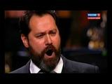 Михаил Плетнев и Российский национальный оркестр в Московс