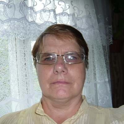 Валентина Жукова, 16 октября 1960, Северодонецк, id170532452