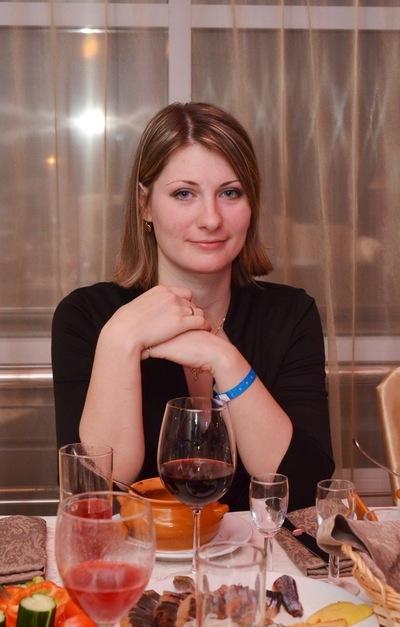 Елена Колобова (Шатохина), 9 сентября 1982, Новокузнецк, id61545295
