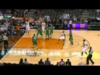 Maccabi Haifa vs Phoenix Suns October 7, 2013 Full Highlights NBA Preseason 2013
