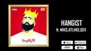 NAREK METS HAYQ/HANGIST ft. MIKS,ATI,HKE,DEV/ALBUM NAREK III
