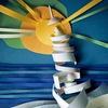 «На маяк» (здесь читают)