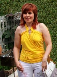 Марина Таратута-Беганская, 6 ноября , Лида, id179153283